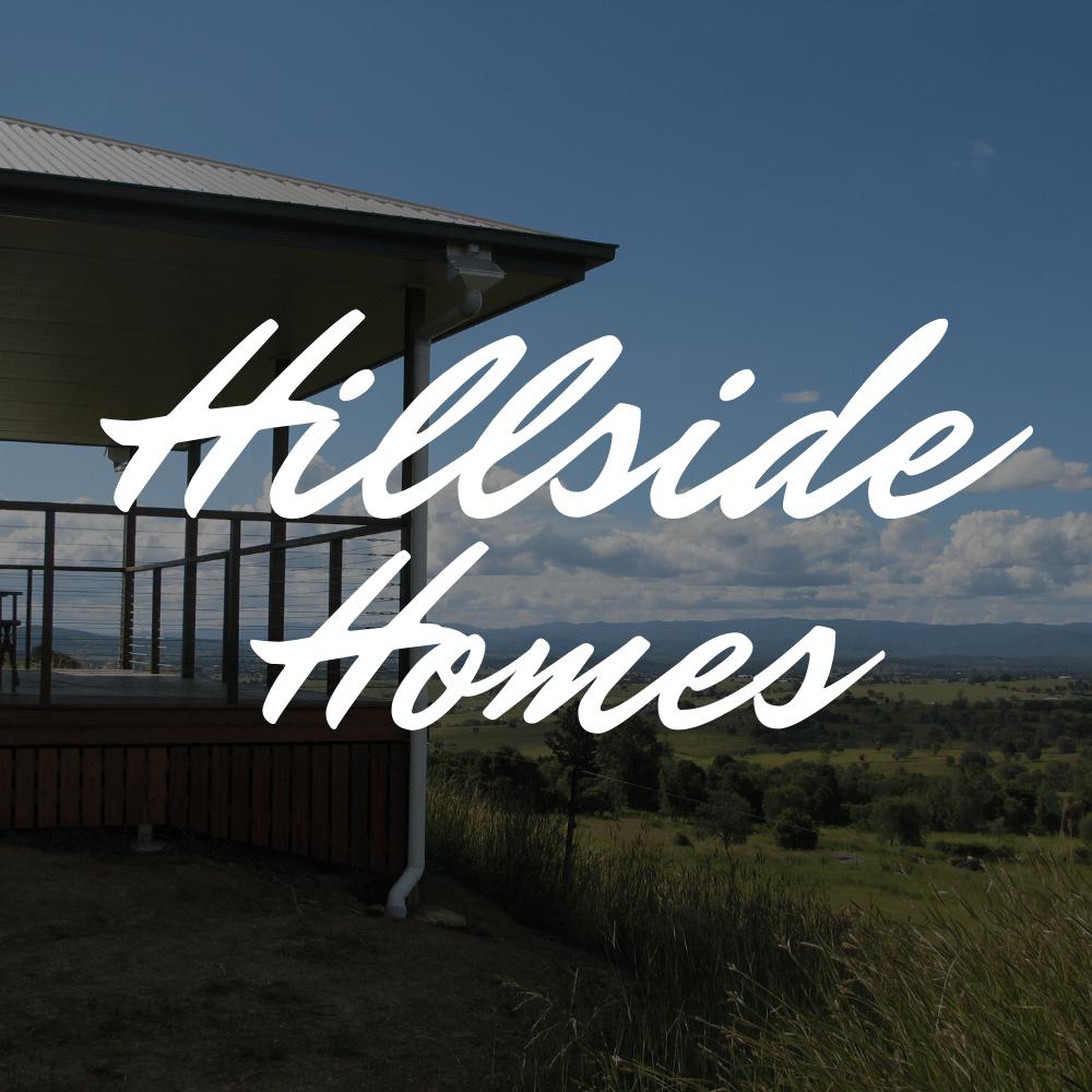 Click to View Steelbuilt Hillside Homes Lockyer Valley gallery
