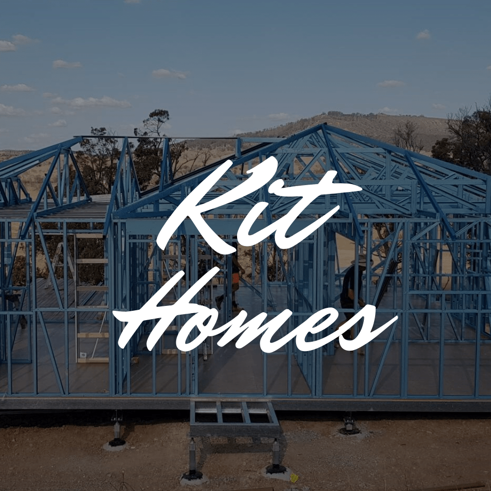Click to View Steelbuilt Kit Homes lockyer valley gallery