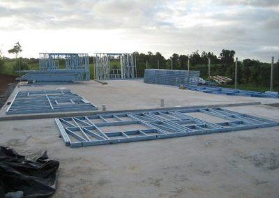 Peters Close 06 steel frame homes qld