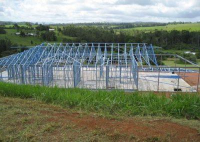Peters Close 07 steel frame homes qld