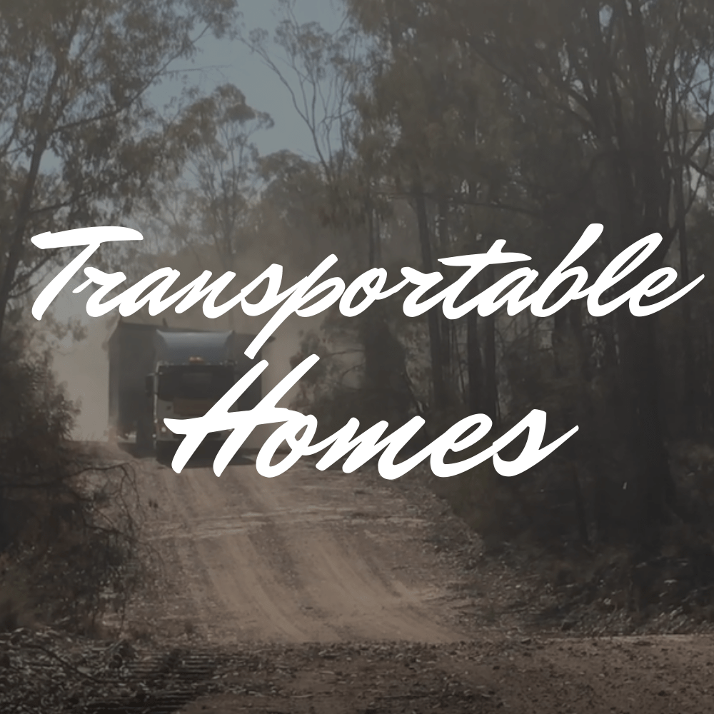 Click to view Steelbuilt Transportable homes QLD gallery