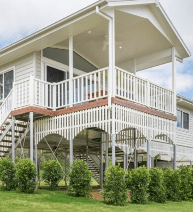 Learn more about Steelbuilt Raised Homes QLD