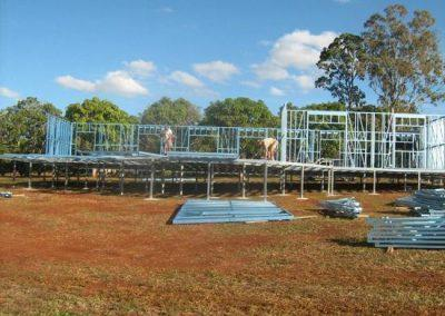 steel frame homes qld 09 - kit homes northern nsw western qld