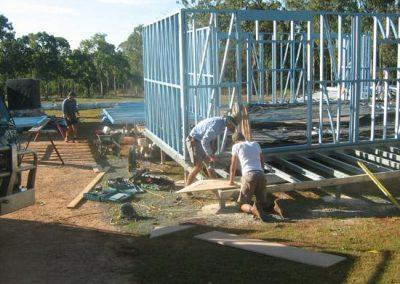 steel frame homes qld 10