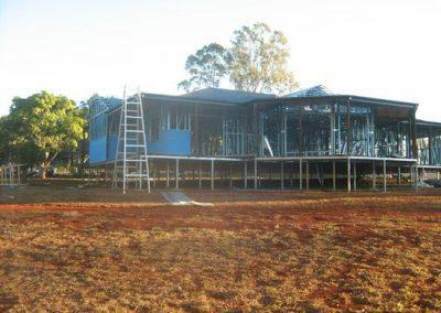 steel frame homes qld 14