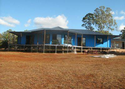 steel frame homes qld 15 - kit homes northern nsw western qld